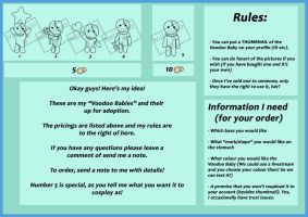 Voodoo Babies Information And Rules by Natalie02