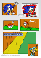 Quest in Pokemonworld Chap1 P07 by Amandaxter