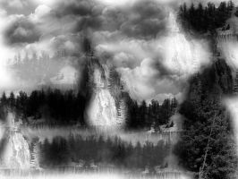 Yellowstone Brushes by ellenm1