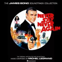 Never Say Never Again Original Movie Soundtrack by DogHollywood