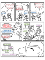 Labor Pains - Page 6 by TheBrigeeda