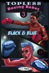 Boxing Babes 3 by Bashstreetkid