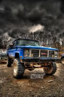 Offroad I by Logicalx