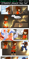 Emerald Nuzlocke: Page 12 by Umbrielle