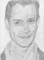 billy mitchell eastenders by Alaina19