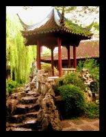 Park in the Palace by ShanghaiBoo