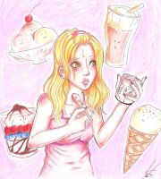 THE ICE CREAM BETRAYAL by neuteka