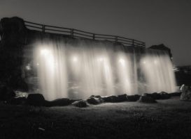 Water Wall by gonnzz