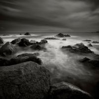 troubled thoughts by BelcyrPiotr