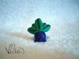 43 Oddish by VictorCustomizer