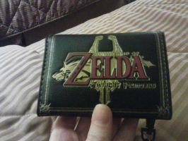 My Zelda Wallet 2 by BadassSheik92