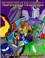 Transformers vs The Universals cover by JDDishmon