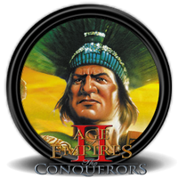Age of Empires II the Conquerors by Alchemist10