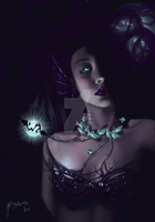 Deep Sea by aceoni