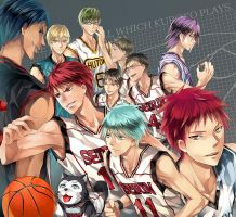 KuroBas ! by 10721