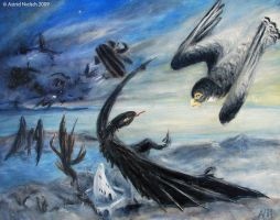 Earthsea:..by frodo-lives by Realm-of-Fantasy
