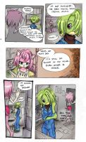 Sonic Comic -page 2- by Looby-the-Pirate