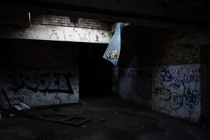 Urban decay - 02 by scotto