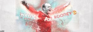 Rooney by WalidGFX
