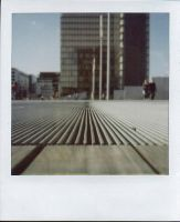 Polaroid Park by SebastienTabuteaud