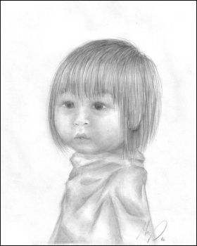 Little One by May56ART