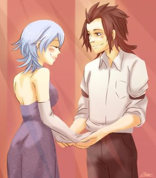 (RW) KH - This is Love by ZOE-Productions