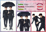 Photopack#93 Tasty by WantUBack-Photopacks