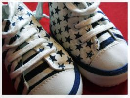 baby chucks by maiko-chan