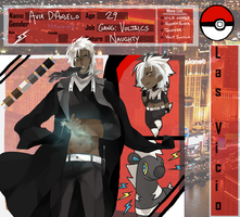Pokecity-Heroes: Avir by Retiquis