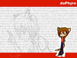 80. Words -For daPhyre- by ADSanika