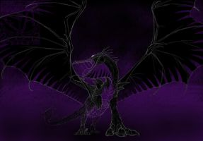 _SC_ 033 - Double-Winged Death by TeknicolorTiger