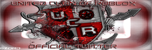 UCR | Twitter | New by DeprivenDesigns
