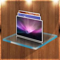 windows library effect icon by markos040122