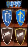 Lordaeron's Shields by Carancerth
