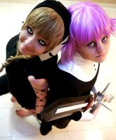 Soul Eater: Your Worst Nightmare by tipsy-g