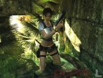 lara archaeologist outfit by doppeL-zgz