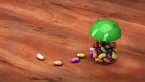 Android - Jelly Bean OS by Silver-Fate