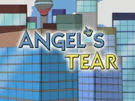 Angel's Tear by tony64