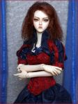 Jeline - no negociation by Lelahel-Clothes