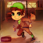 Super Lemonade Factory - Andre by MissionComplete