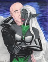 Stan and Etianna by Pointy-Eared-Fiend