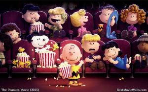Peanuts Movie 12 BestMovieWalls by BestMovieWalls