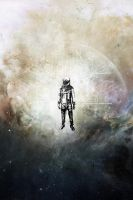 The Voyager II by axcy