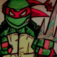 Raph 2012 Sticky Note by dark-es-will
