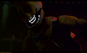[FnaF-Sfm Poster] That's something else. by Teetheyhatty