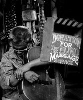Not just a musician by josepaolo