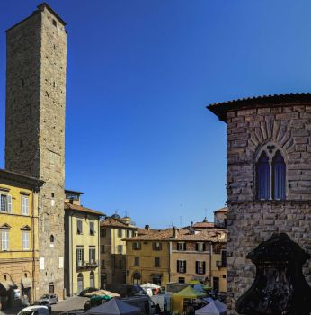 Torre Civica by BelPaolo