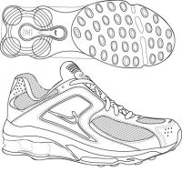 Nike Shox Project - Stage 1 by UnLiKELy-DEgrEE