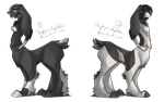 Rabbit-Taurs Three. +Closed+ by Stephys-Adoptables