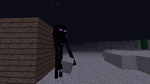 Enderman by Ymeisnot